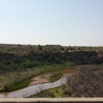 On the Pecos Trail, Part II