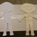She Writes … and Plays with Dolls Too (Part 1)