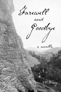 farewell and goodbye kindle image