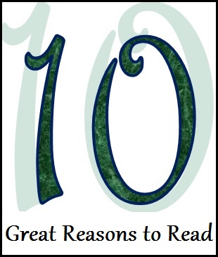 10 Great Reasons to Read